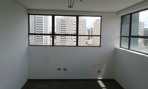 Sala Comercial Rudge Ramos - Sbc  - Mv5679