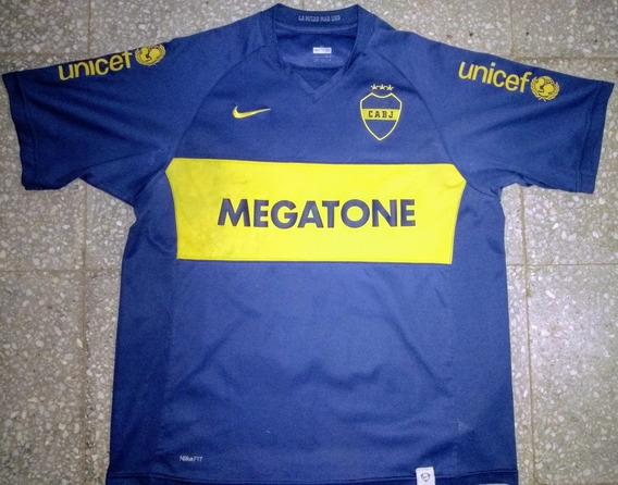 Camiseta Boca Megatone