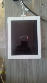 iPad 16 Gb Modelo 1430 Rated 5.1v