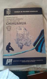 Chihuahua Monografia