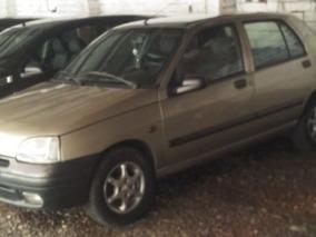 Renault Clio Fase I 1400 Modelo 98 Full