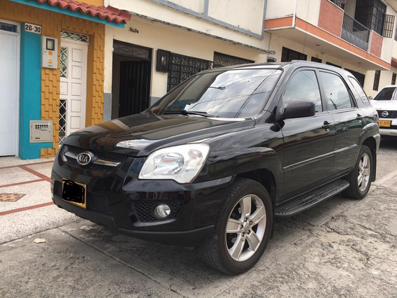 Kia New Sportage Mt 2000cc Aa Ct 4x4 Fe