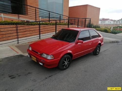 Mazda 323 1.3 Nt