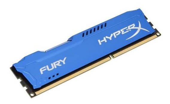 Kingston Hyperx 8gb (2x 4gb) Ddr3 1866 Mhz