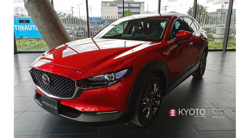 Mazda Cx30 Grand Touring Lx 2.5 2022
