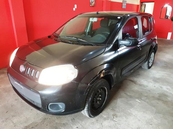 Fiat Uno 1.4 Attractive Gnc 5ta Oferta!!! Con Detalles!!!
