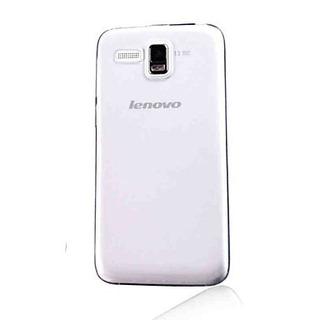 Capa De Borracha Para Celular Lenovo A806