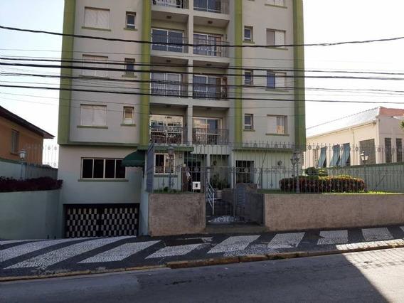 Apartamento No Centro - L0272