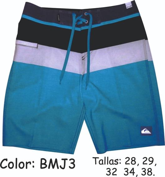 Shorts Quiksilver 100 % Originales