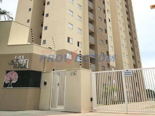 Apartamento À Venda Em Núcleo Santa Isabel - Ap283081