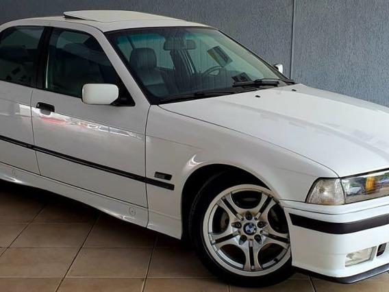 Bmw 318i Sedan 1.8 16v