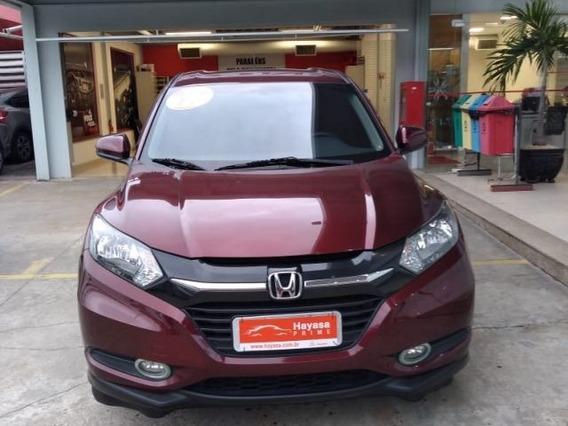 Honda Hr-v Lx 1.8 16v Sohc I-vtec Flexone, Lsu1632