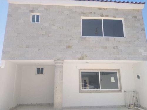Imagen 1 de 11 de Casa En Renta 3 Recamaras El Mayorazgo Residencial León Gto