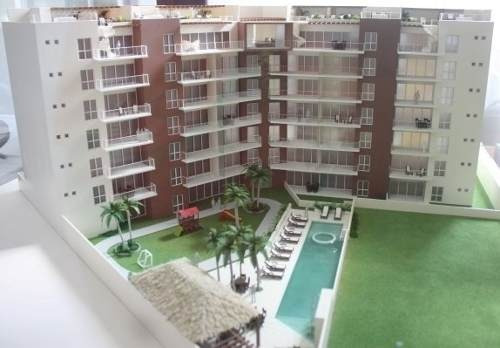 Departamentos Venta Palmaris Residencial Pametto 20 Cancun