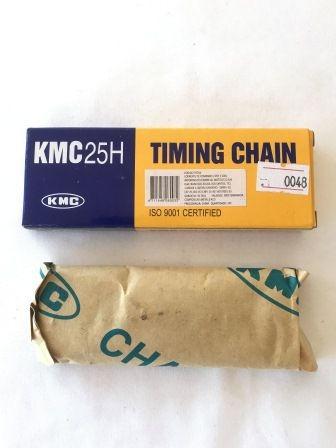 Corrente De Comando Kmc Tdm/xt225 25hx104