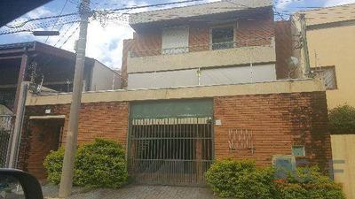 Casa Residencial À Venda, Jardim Guarani, Campinas - Ca1358. - Ca1358