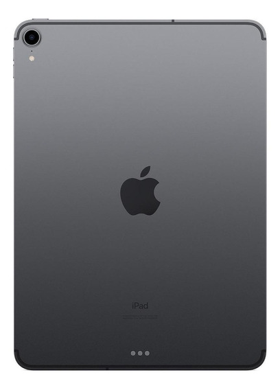 "IPad Apple Pro 3ª Generación A1980 11"" 256GB space grey com memória RAM 4GB"