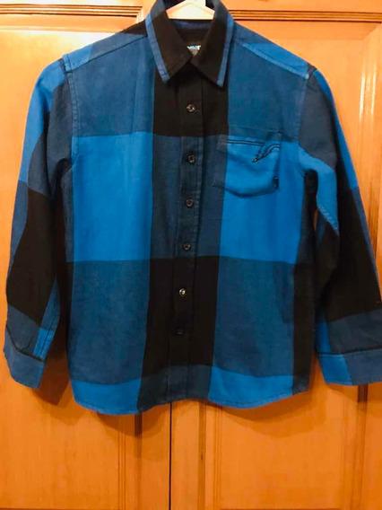 Camisa De Niño Ampufy