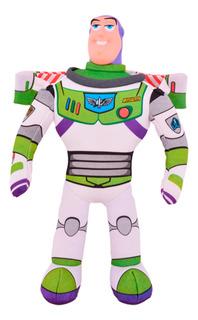 Toy Story Peluche Buzz Woody Jessie De 40 Cms
