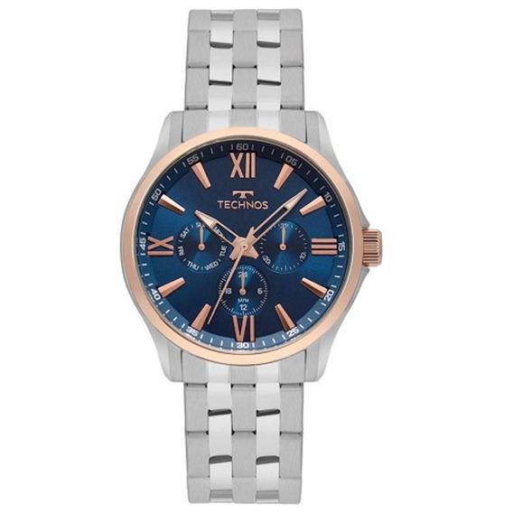 Relógio Masculino 6p29ajx/1a Technos