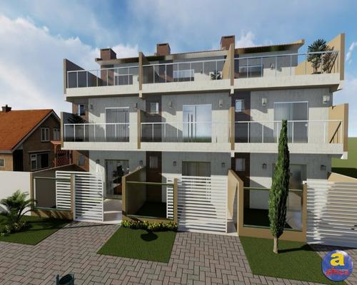 Imagem 1 de 3 de Apartamento 3 Quartos Sendo 1 Suíte, 2 Vagas De Garagem No Centro Em Guaratuba/pr - Imobiliária África - So00124 - 33613460