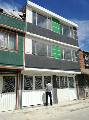 Casa Rentable 7 X 13 Bosa Independencia