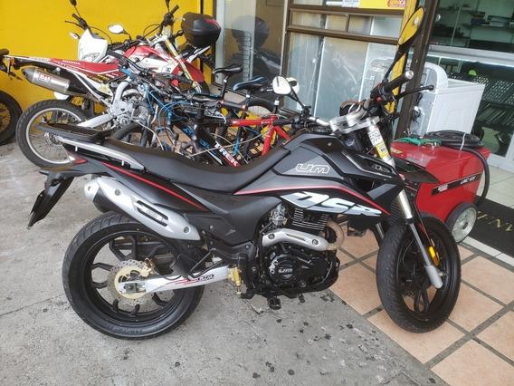 Motocicleta Um Hipersport 230cc