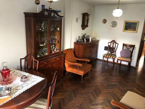 Departamento De 2 Dormitorios En Venta En Rosario