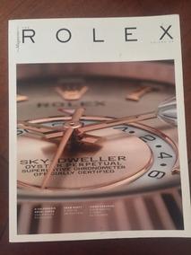 The Rolex Magazine - Edição 03 - Genebra - Suíça