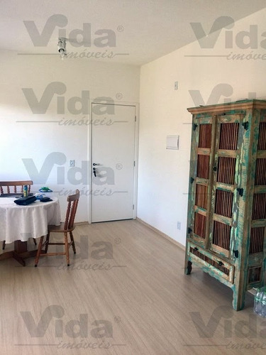 Apartamento Em Novo Osasco  -  Osasco - 34013
