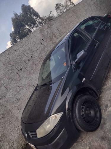 Renault Megane Sedan 1.6