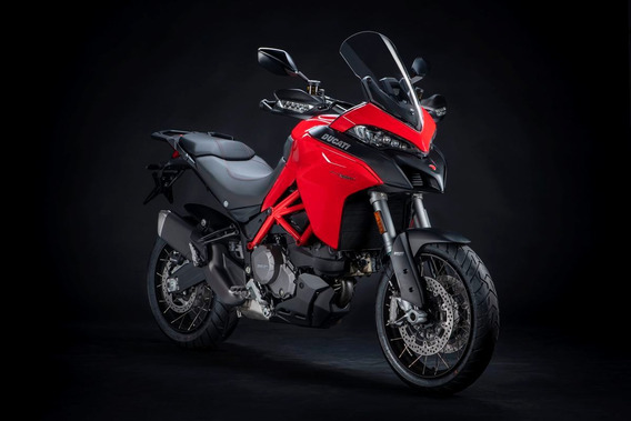 Ducati Multistrada 950 S Full-0km-entrega Inmediata
