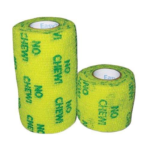 Petflex No Chew Bandage, Verde, 5 Cm
