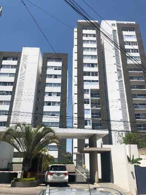 Departamento De Lujo En Renta, Lomas Altas, Zapopan Jal.