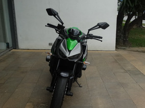Kawasaki Zr1000