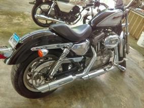 Vendo Esta Harley Davidson En Muy Buenas Condiciones