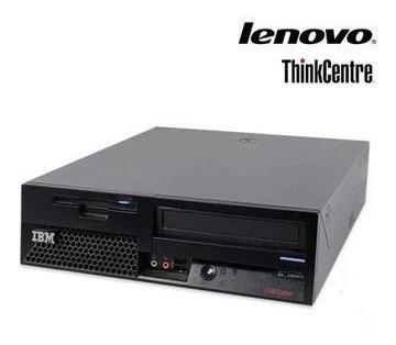 Cpu Lenovo M52 8215 Pentium D 2.8ghz 1/80gb 1