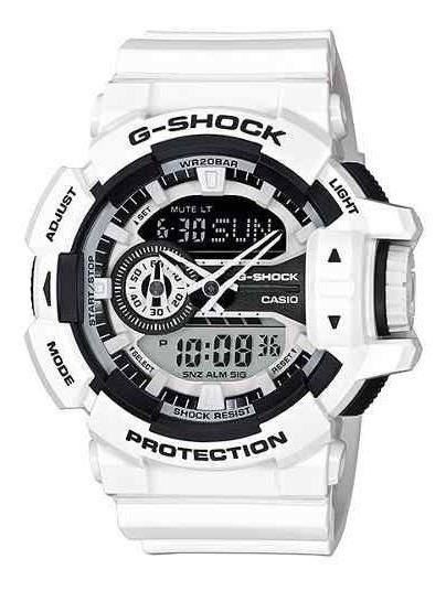 Casio Gshock Ga 400 7adr