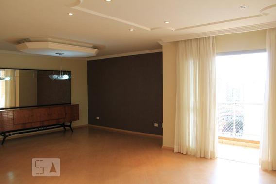 Apartamento Para Aluguel - Centro, 3 Quartos, 165 - 893036332