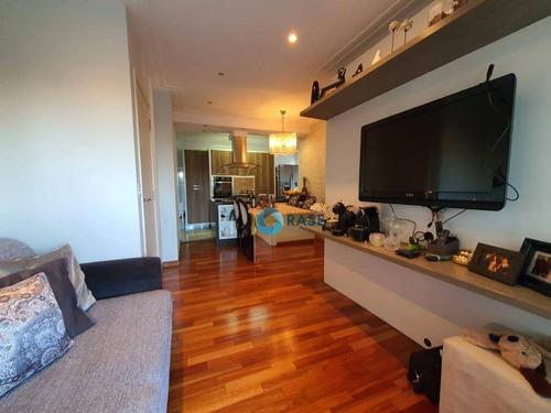 Apartamento À Venda, 84 M² Por R$ 722.000,00 - Vila Sônia - São Paulo/sp - Ap9494