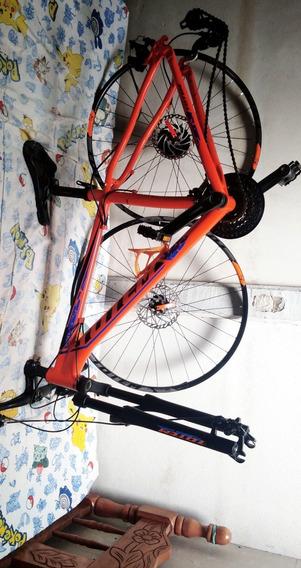 Bicicleta Tótem