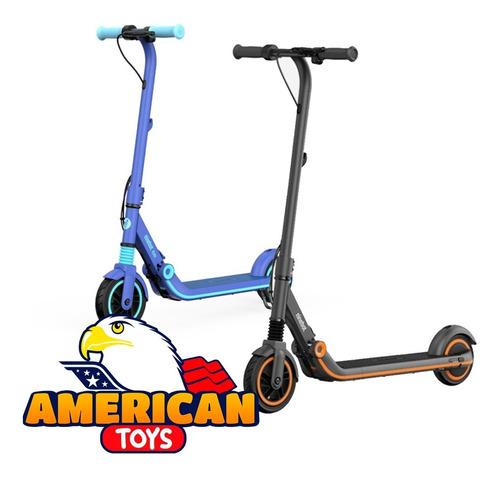 Segway Ninebot Scooter Electrico Para Niños P O T E N T E