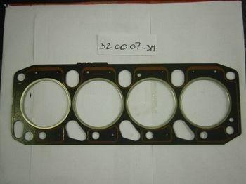 Imagen 1 de 5 de Junta Tapa -cilindro Ford Escort/courier 1.8 Diesel