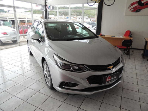 Chevrolet Cruze Lt 1.4 Turbo Flex Ano 2019