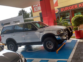 Ford Expedition 5.4 Limited 4x4 Mt 1997
