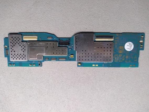 Placa Do Tablet Sm-t 800