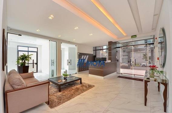 Apartamento Com 3 Dormitórios - São José Dos Pinhais/pr - Ap0726