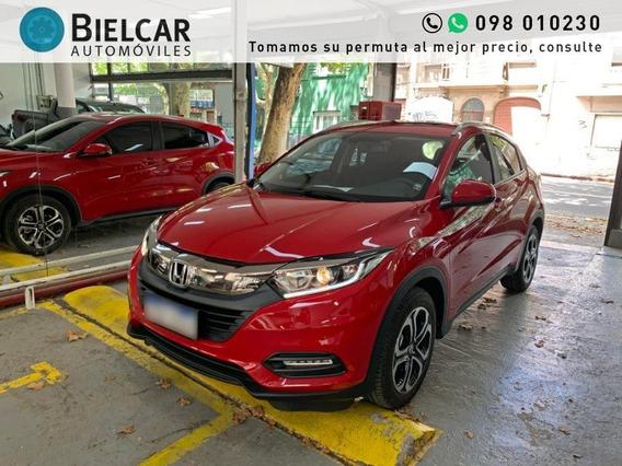 Honda Hr-v Ex-l 4x2 Oportunidad Precio Rebajado 1.8 2019 0km