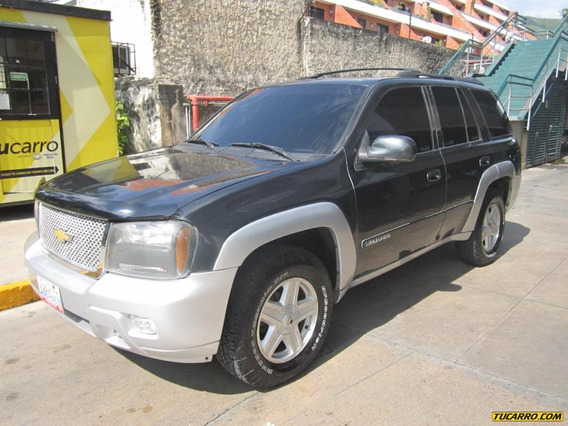 Chevrolet Trailblazer Xlt