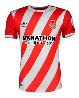 Camisa Girona Fc 18/19 Portu 9 Envio Imediato